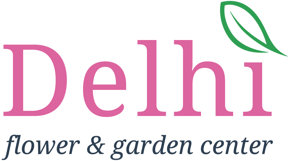 Delhi Flower & Garden Center